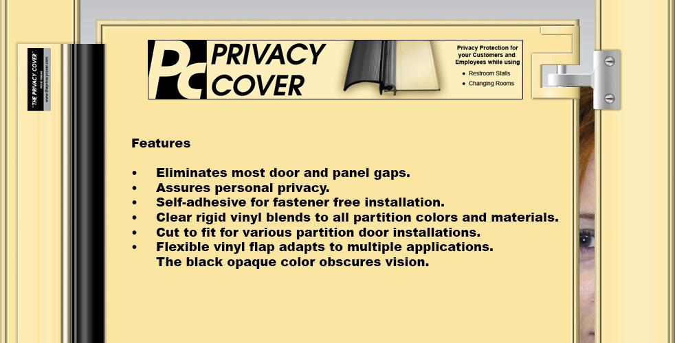 The Privacy Cover