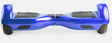 "6.5"" Classic PukkaBoard - Blue - PukkaMate,  Safe Bluetooth Hoverboard, UL, CE Certified UK, Best Swegway Smart Balance"