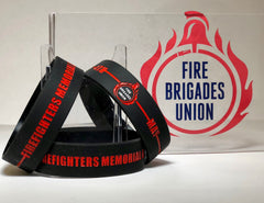 Firefighters' Memorial Day