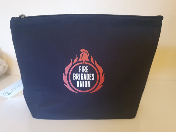 FBU Organic Accessory/Wash Bag