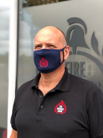 FBU Face Covering