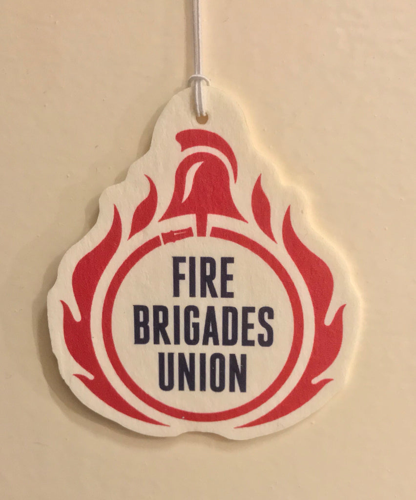 FBU Car Air Freshener