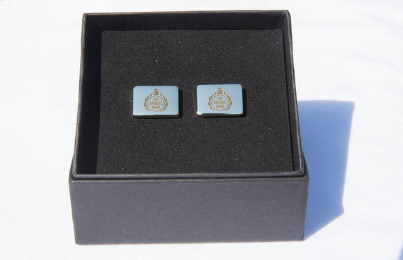 FBU Cuff Links