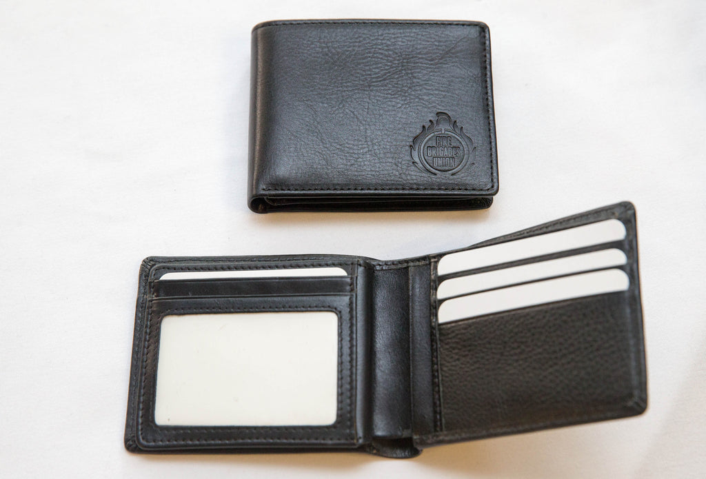 FBU Leather Wallet