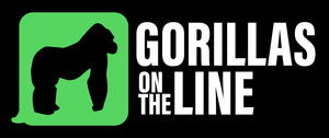 Gorillas on the Line…Answer the Call!
