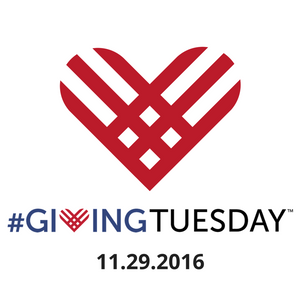 Giving Tuesday - Time To Dig Deep!
