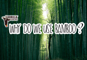 Why Do We Use Bamboo?