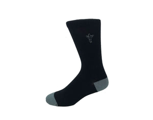 Silverback - Gorilla Socks Bamboo Cotton Colorful