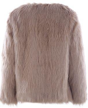 Cosette Faux Fur Jacket