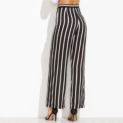 Eiffel Wide Leg Pants