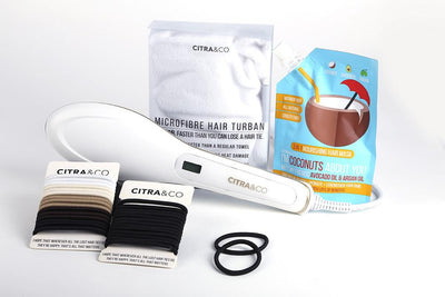 Hair Essentials Bundle