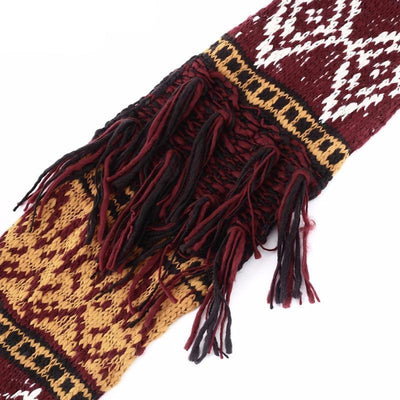 Bundle of Joy Scarf