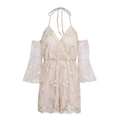 Fairytale Playsuit