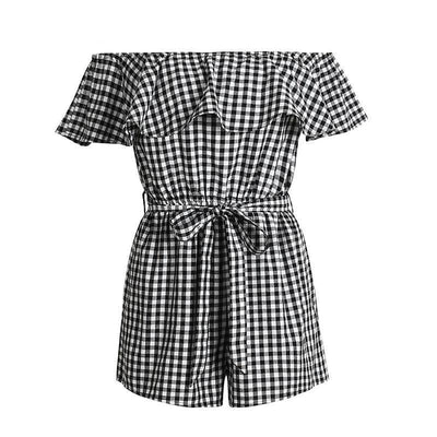 Betty Playsuit