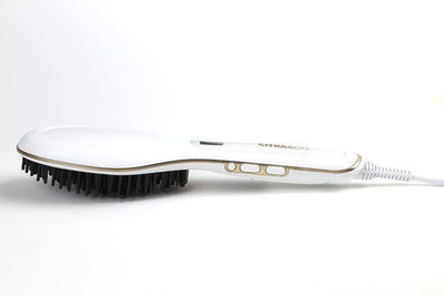 citra & co hair straightening brush