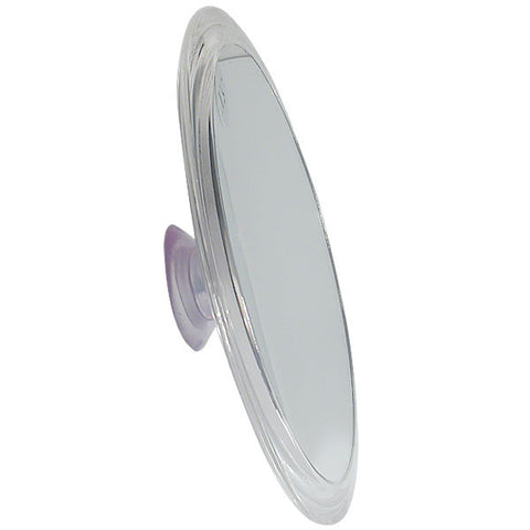 Magnifying Mirror with Suction