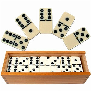 Dominoes Double 6