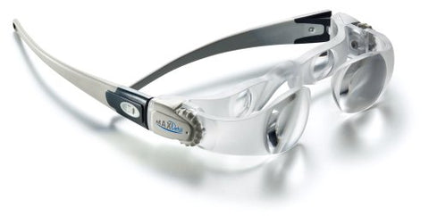 Esch MaxDetail Glasses