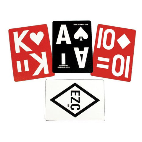 Playing Cards EZC