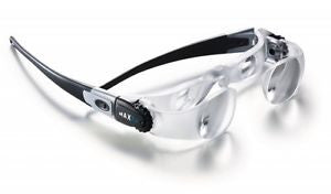 Esch MaxTV Glasses