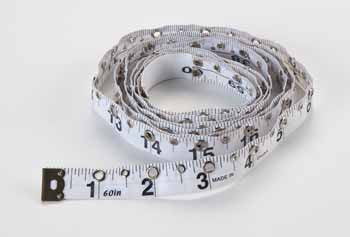 Measuring Tape Tactile