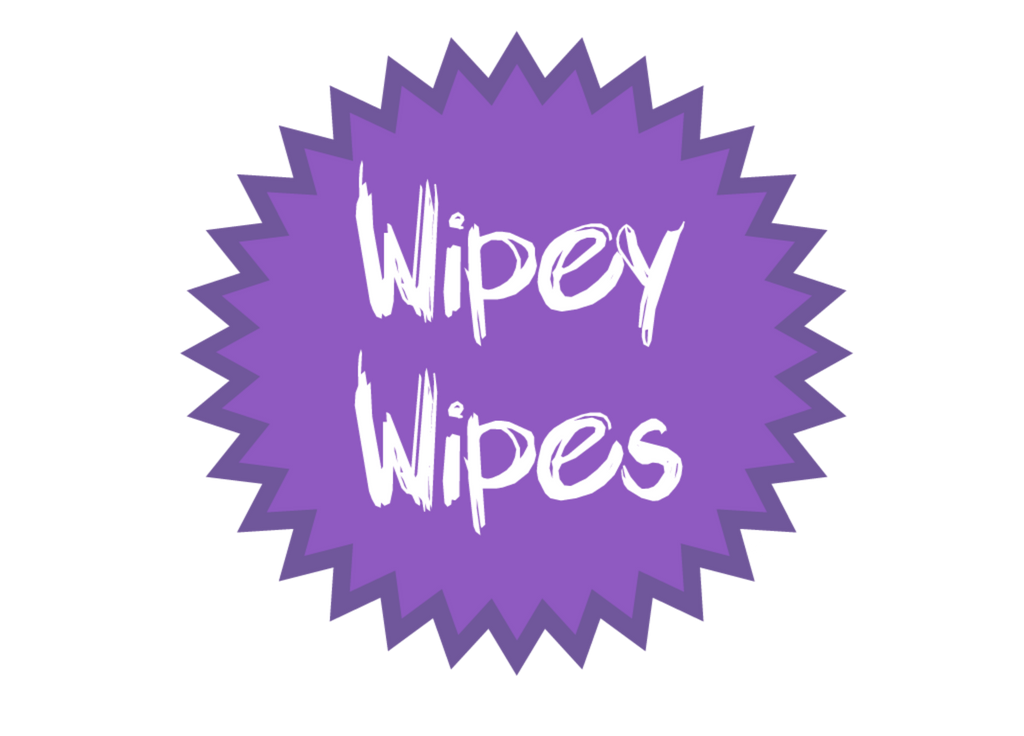 Visual Guide to Wipey Wipes (repost from NGL)