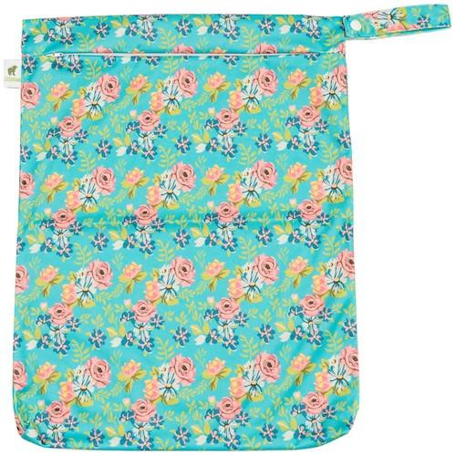 Little Lamb large zipped wetbag