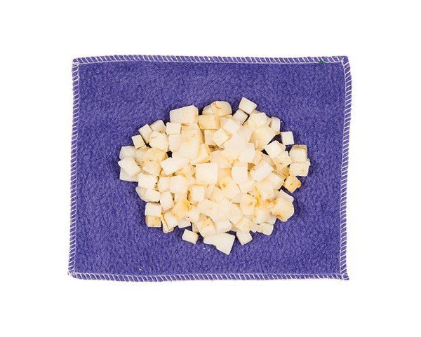 Wipey Wipes - soap cubes