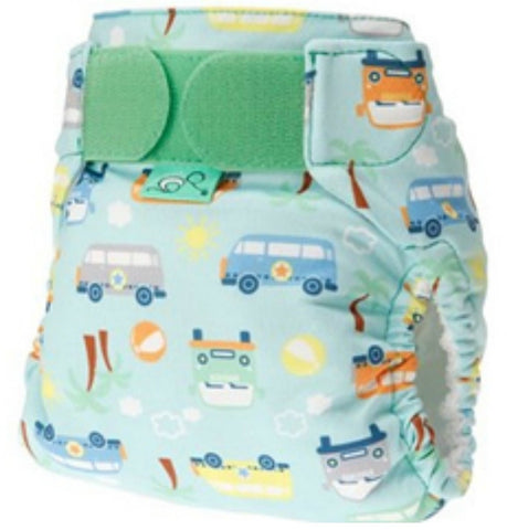 Swimtots - Totsbots Swim Nappy
