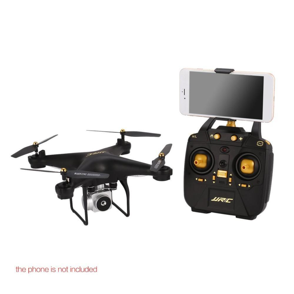 JJRC H68 Bellwether - up to 20 minutes flying time.