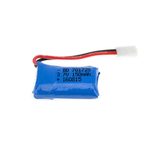 Eachine H8 Mini 3.7V 150mAh 30C Li-po Battery-BatteryMiscellaneous-The Drone Warehouse Ltd