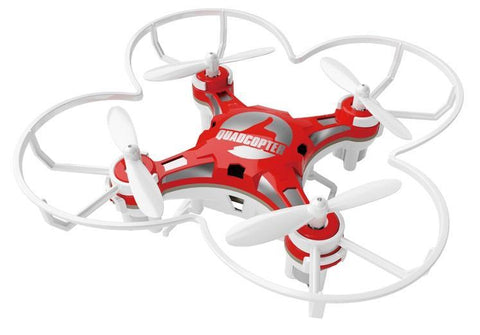 FQ777-124 Pocket Quadcopter-DroneFQ777-The Drone Warehouse Ltd