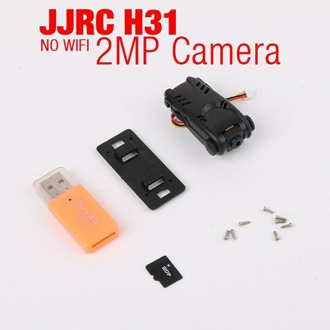 JJRC H31 2MP Camera-CameraJJRC-The Drone Warehouse Ltd