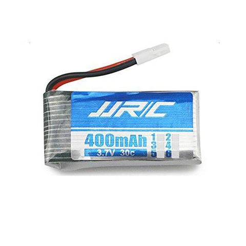 JJRC H31 3.7V 400mAh Lipo Battery-BatteryMiscellaneous-The Drone Warehouse Ltd