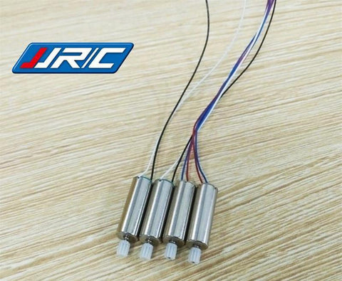 JJRC H5P Quadcopter Spare Motor Set-MotorJJRC-The Drone Warehouse Ltd