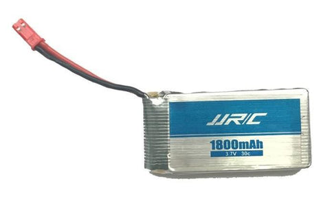 JJRC H68 3.7v 1800mAh Battery-BatteryJJRC-The Drone Warehouse Ltd