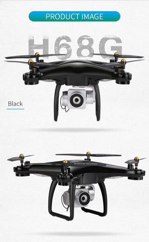 JJRC H68G 5G FPV Real-Time, GPS-DroneJJRC-The Drone Warehouse Ltd