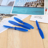 Parrot Minidrones (Rolling Spider, Airborne Cargo Mars) Spare Propeller Set-Propeller SetParrot-The Drone Warehouse Ltd