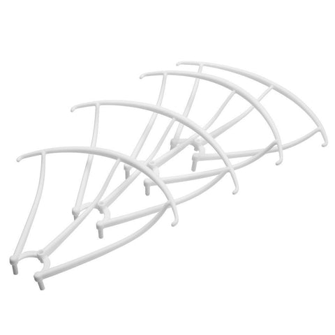 SYMA X5-1 Quadcopter Propeller Protector Set-ProtectionSYMA-The Drone Warehouse Ltd