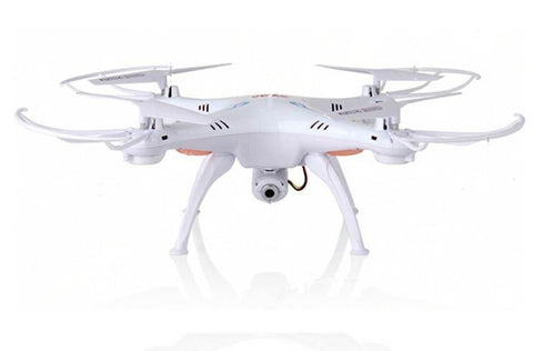 SYMA X5SW Quadcopter With WIFI FPV Camera-DroneSYMA-The Drone Warehouse Ltd