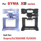 SYMA X8 Series Camera Gimbal Mount-CameraMiscellaneous-The Drone Warehouse Ltd