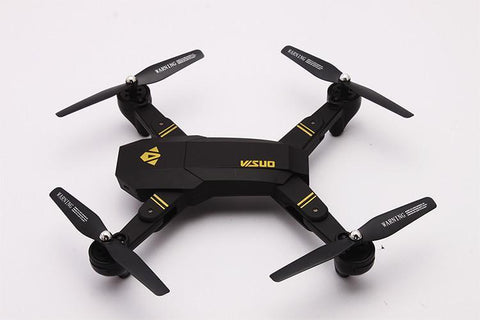 Visuo XS809HW-DroneVisuo-The Drone Warehouse Ltd