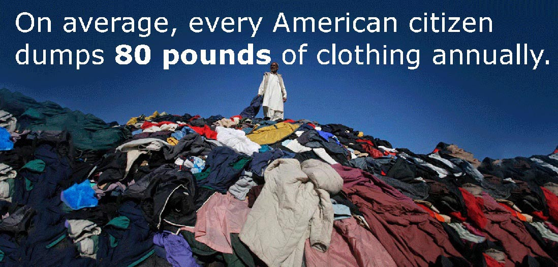 clothing-dumping-statistic-american-80-pinds