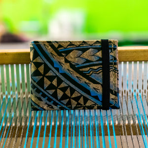 Bifold Wallets - 2018 Style - Green Banana Paper