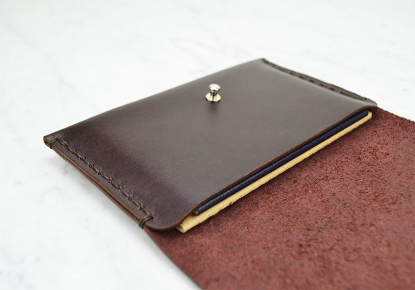 Travel Wallet / Passport Cover