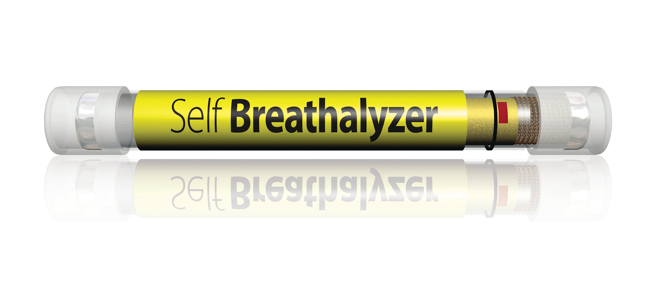 How To Use the Self Breathalyzer