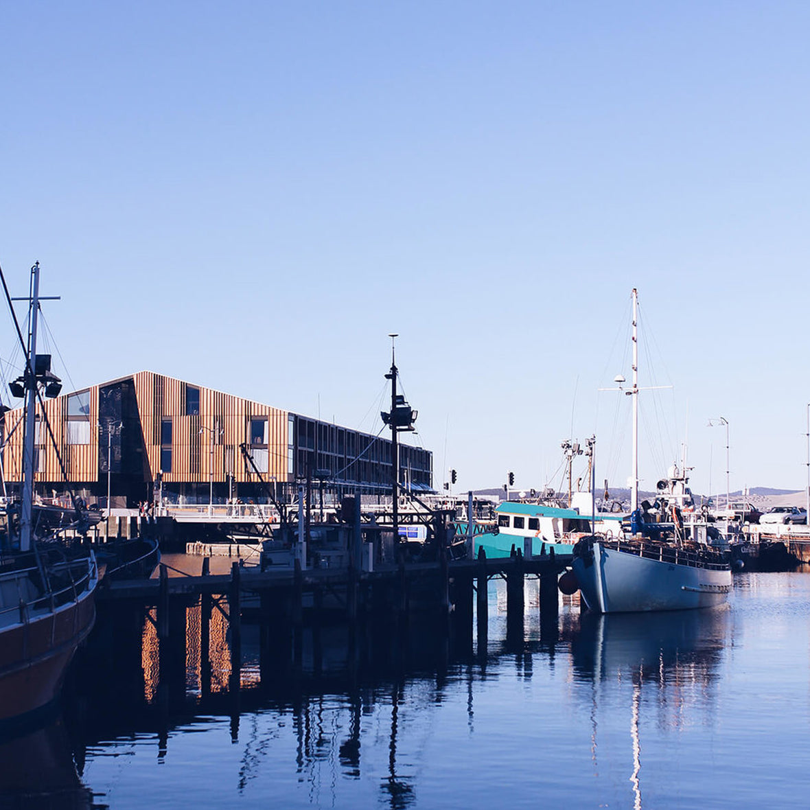 A local's guide to Hobart