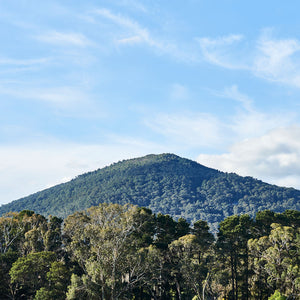 Mount Macedon in Lockdown