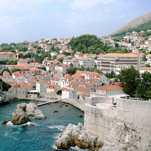 Exploring Croatia's Adriatic Coast