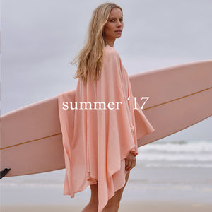 summer 2017 collection